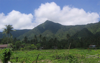 Kanyagtiw Mountain
